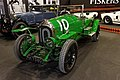Paris - Retromobile 2012 - Bentley 3 litres - Le Mans team car - 1925 - 004.jpg