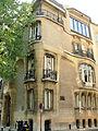 Paris 16 - Hôtel Guimard -1.JPG