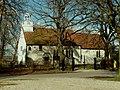 Parish church of Barnston, Essex - geograph.org.uk - 130492.jpg