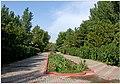 Park at Kirov street - Kerch, Russia - panoramio.jpg