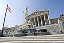 Austriacki parlament