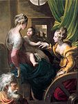Parmigianino - The Mystic Marriage of Saint Catherine - 1527-31.jpg