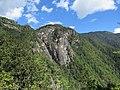 Paro Taktsang, Taktsang Palphug Monastery, Tiger's Nest -views from the trekking path- during LGFC - Bhutan 2019 (285).jpg