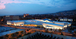 Science museum in Andalusia, Spain