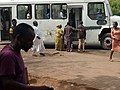 Passengers boarding a bus by Dikie Chukwuma.jpg