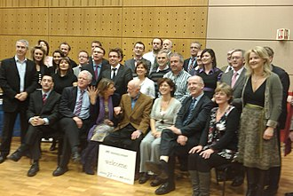 RTÉ News and Current Affairs - RTÉ News and Current Affairs team that have spent time on Morning Ireland