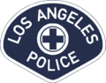 Patch of the Los Angeles Police Department (jacket).png