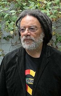 Paul Gilroy British sociologist