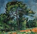 Paul Cézanne - O Grande Pinheiro.jpg