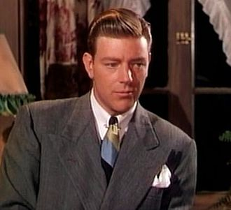 Paul Langton - Paul Langton in Till the Clouds Roll By (1946)