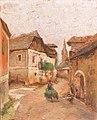 Paul Unbereit - Motif of the Wachau.jpg
