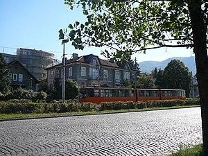 Pavlovo, Sofia - Image: Pavlovo 3