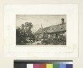 Paysage - maison de paysans (NYPL b14917514-1158920).tiff