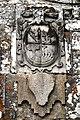 Pazo de Cea, escudo Cea.jpg