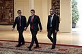 Pedro Sánchez asiste a la toma de posesión de los altos cargos de su Gabinete 01.jpg