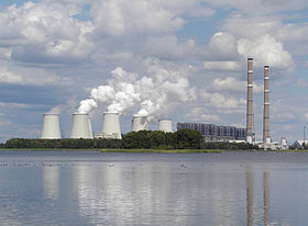Image illustrative de l'article Centrale thermique de Jänschwalde