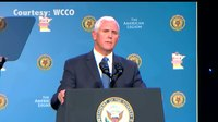 File:Pence Visits American Legion National Convention In Minneapolis.webm
