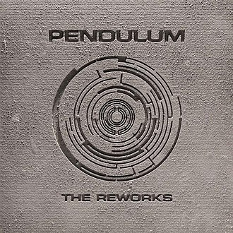 The Reworks - Image: Pendulum The Reworks