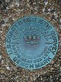 Pensacola Plaza Ferdinand geodetic01.jpg