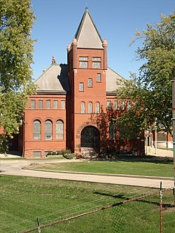 Peoria Waterworks Main Building.JPG