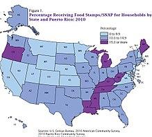 Food Stamp Eligibility Colorado Springs