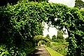 Pergolas, Botanic Gardens, Belfast - geograph.org.uk - 865003.jpg