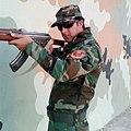 Peshmerga Kurdish Army (14945872687).jpg
