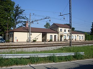 Pesnica-train station.jpg