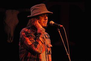 Pete Droge - Pete Droge, 2011