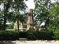 Peterborough Crematorium - geograph.org.uk - 521709.jpg