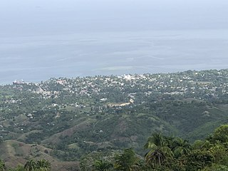 Commune in Ouest, Haiti
