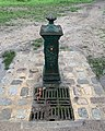 Petite Fontaine Wallace Carrefour Patte Oie - Paris XII (FR75) - 2021-01-21 - 1.jpg