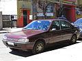 Peugeot 405 SRi 1993 (11954704043).jpg