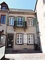 Phalsbourg (Moselle) Place d'Armes 04 MH.jpg