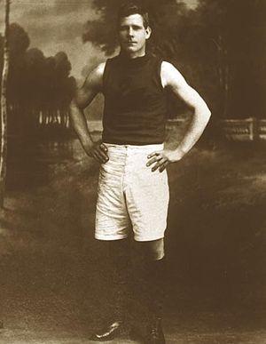 Phil Matson - Phil Matson circa 1923