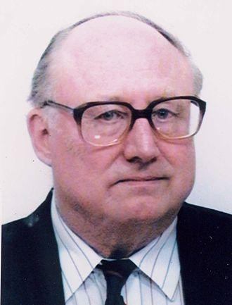 Philip Beckley - Philip Beckley