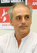 Philippe Poutou 2011 (cropped)