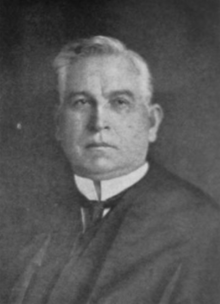 Photo of Joseph Travis Johnson from The National Cyclopaedia of American Biography Vol. XVIII.png