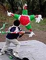 Piñata in the Discovery Corner (113304fd-e3e3-4823-aa32-1dc69df3a128).JPG