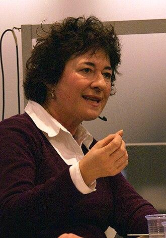 2008 in poetry - Danish poet Pia Tafdrup