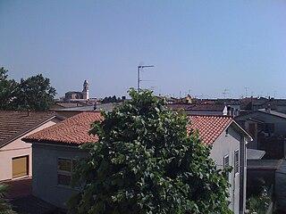 Piadena Comune in Lombardy, Italy