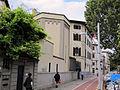 Piazzale donatello, casa famiglia s. lucia 04.JPG