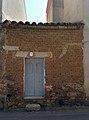 Piccola casa nelle vie di Guspini, Medio Campidano. Sardegna.jpg