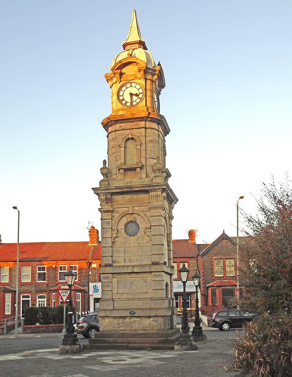 Picton Clock Tower Wikipedia