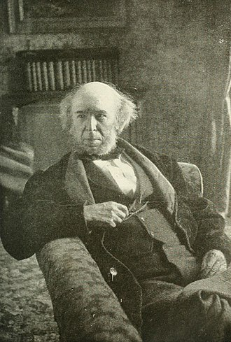 Edward Burnett Tylor - Herbert Spencer, evolutionist par excellence.