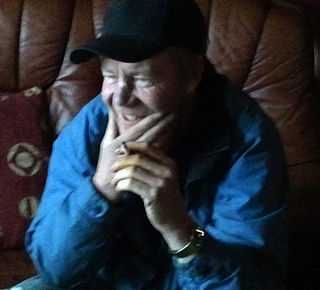 Tom Tully (writer) British writer