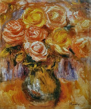 Pierre-Auguste Renoir - Vase de roses.jpg