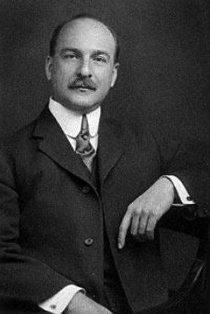 Pierre S. du Pont - Image: Pierre Samuel du Pont (1870 1954)
