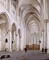 Pieter Saenredam - The Interior of the Church of St Catherine, Utrecht NTII UPH 446733.jpg