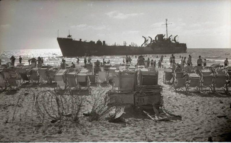 חוף תל אביב - אלטלנה